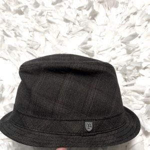 Men's Brixton Fedora Hat